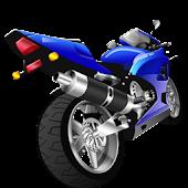 Moto Racer 3D - Traffic Drift