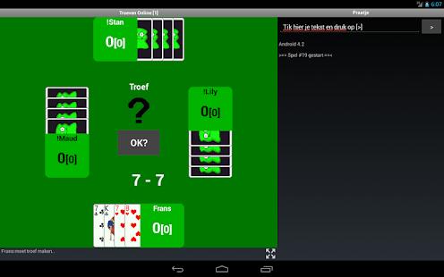Toepen Plus - screenshot thumbnail