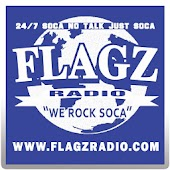 FLAGZ SOCA RADIO