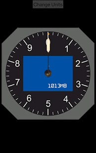 Digital Altimeter- screenshot thumbnail