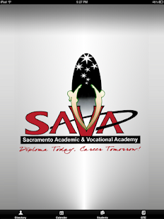 SAVA- screenshot thumbnail