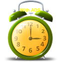 (Alarm clock) Call Alarm Clock icon