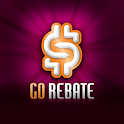 GoRebate Mobile logo