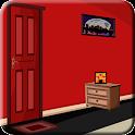 Escape Game-Mystic Bedroom icon