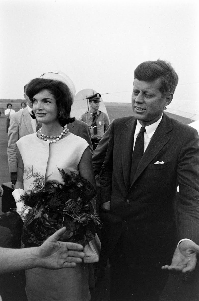 Kennedy In Massachusetts