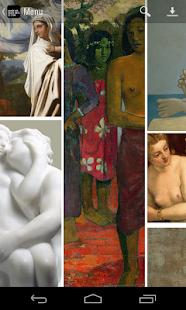 Musée des Beaux-Arts de Lyon - screenshot thumbnail