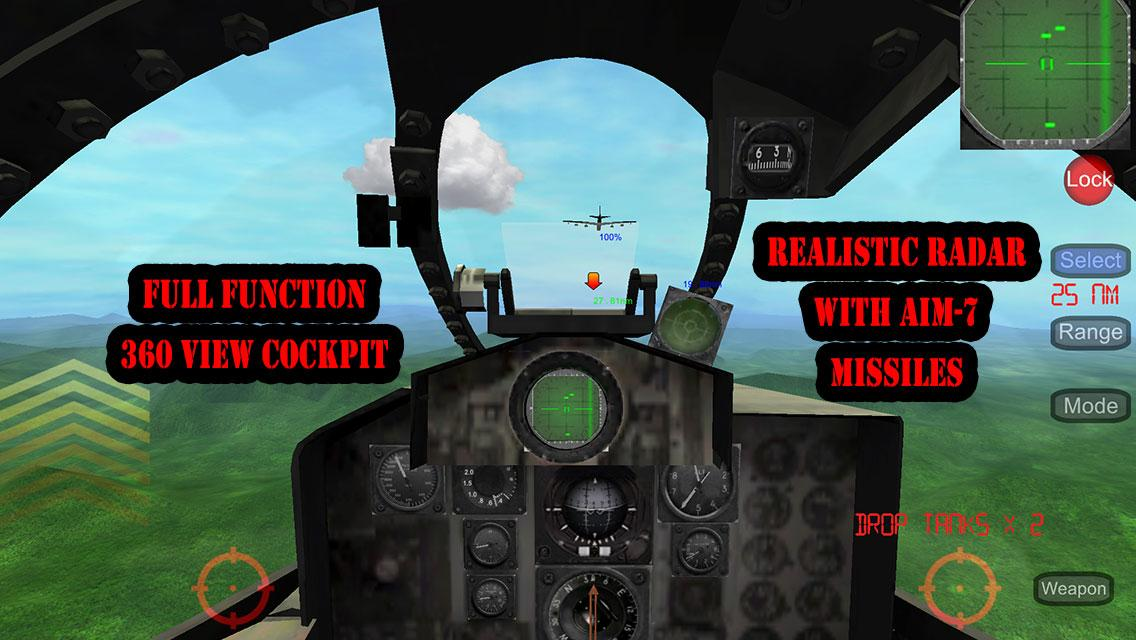 Gunship III FREE - screenshot