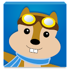 Hipmunk Hotels & Flights icon