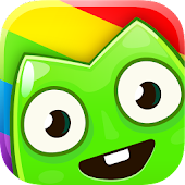 Jelly Blitz icon