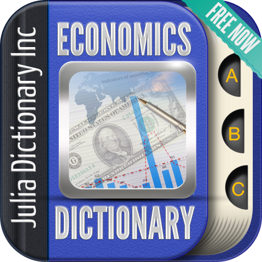 Economics Terms Dictionary