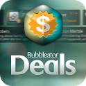 Bubbleator Deals Add-On icon