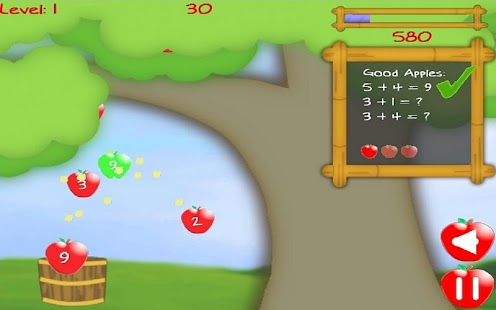 AppleQuest Free - screenshot thumbnail
