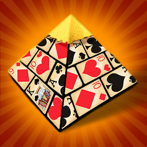 Pyramid Solitaire Unlimited Fr for PC and MAC