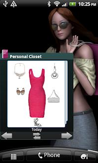 Personal Closet Gratis