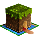 FreeCraft (parody of Minecraft