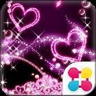 ハート壁紙 Cosmo Heart icon