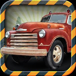 停车大师 :卡车版 休閒 App Store-癮科技App
