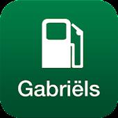 Gabriëls Station Finder