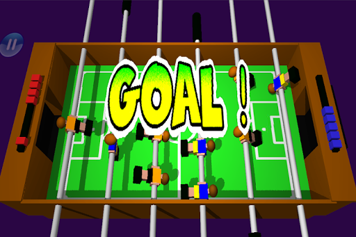 Table Football, Soccer 3D  screenshots EasyGameCheats.pro 3