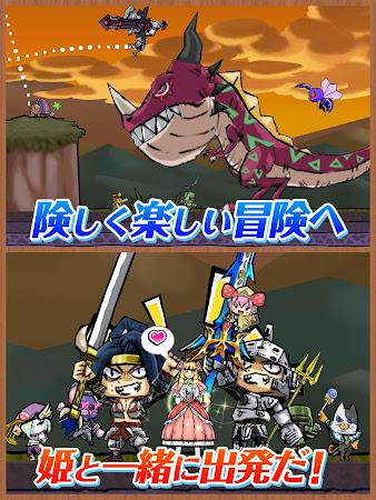 ケリ姫スイーツ 6.3.1.0 screenshot 347665