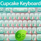 Cupcake Keyboard
