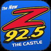 z92.5 The Castle