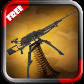 Free Machine Gun Digital Toy APK for Windows 8