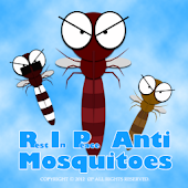 Anti Mosquitoes Widget