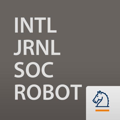 Social Robotics 書籍 App LOGO-APP試玩