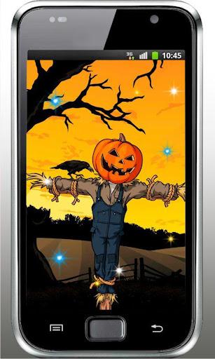 Halloween 2014 Free HQ LWP