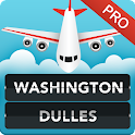 Washington Dulles Airport Pro