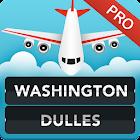 FLIGHTS Washington Dulles Pro icon
