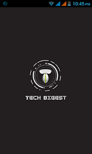 Tech Digest - screenshot thumbnail
