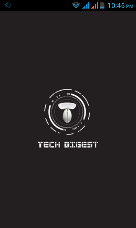 Tech Digest - screenshot
