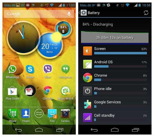 Battery Saver Guide Android