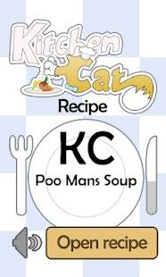 KC Poo Mans Soup - screenshot thumbnail