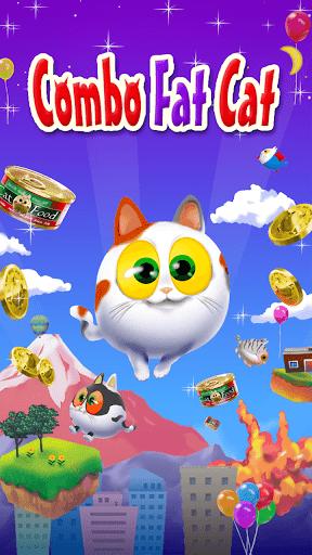 Combo Fat Cat -猫翻訳でジャンプ!