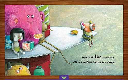Lino - Livro Digital - screenshot thumbnail