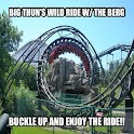 BigThun's Wild Ride