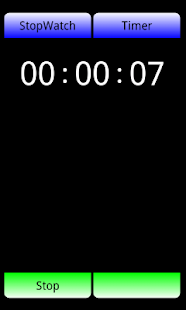 StopWatch & Timer - screenshot thumbnail