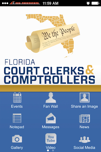 FL Court Clerks Comptrollers