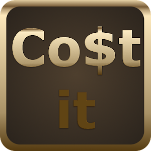 Cost-It Free download