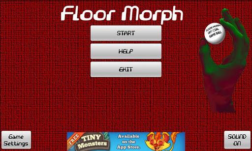 Floor Morph
