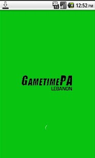 GameTime PA - Lebanon - screenshot thumbnail