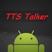 TTS Talker