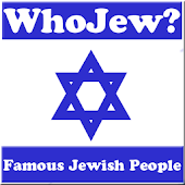 WhoJew? Famous Jewish People