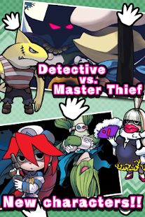 Touch Detective 2 1/2- screenshot thumbnail