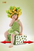 Screenshot of Funny Kids Images