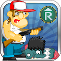 Redneck Zombie Killer Beta Z91 icon
