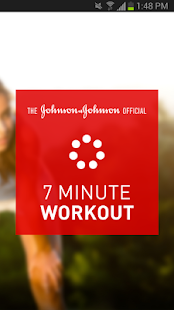 Johnson & Johnson 7 Minute Screenshot 1